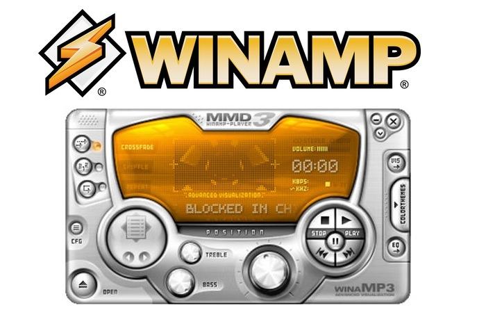 صورة برنامج winamp يعود من جديد.. أهم تفاصيل الإصدار الحديث