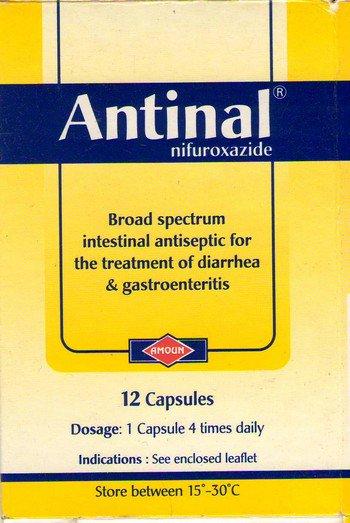 دواء انتنال