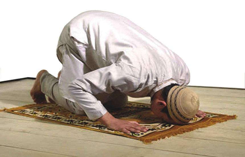 عبادات المسلم الاساسية