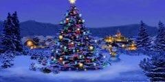 حكم الاحتفال بعيد الميلاد ؟