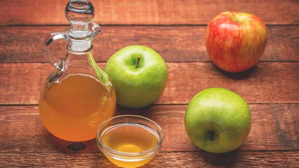 Photo of 10 فوائد لـ  خل التفاح