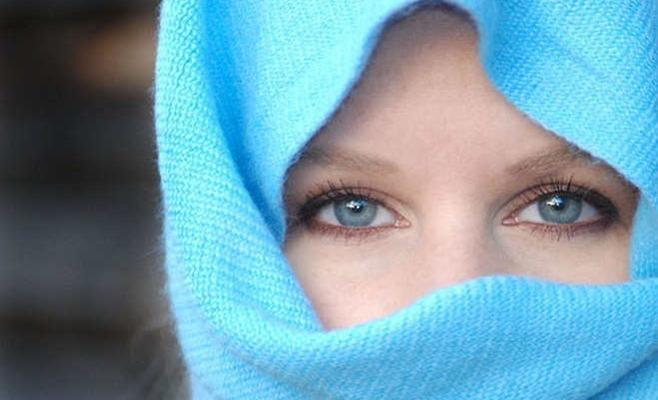 زرقاء اليمامة من هي وما هي قصتها؟