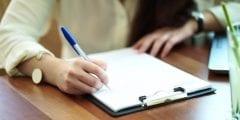 كيف تكتب موضوع تعبير وتحصل على الدرجة النهائية؟