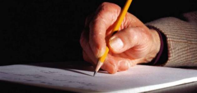 طريقة كتابة قصة بوليسية