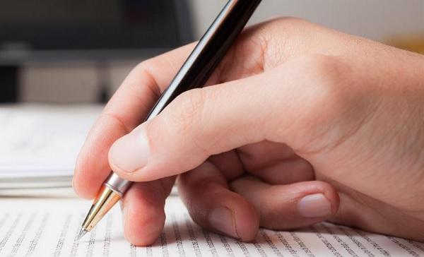 صورة كيفية كتابة مقالاً احترافياً في 10 خطوات