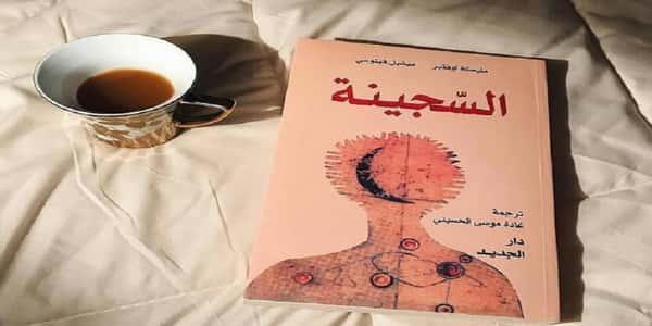Photo of تعرف علي ملخص رواية السجينة