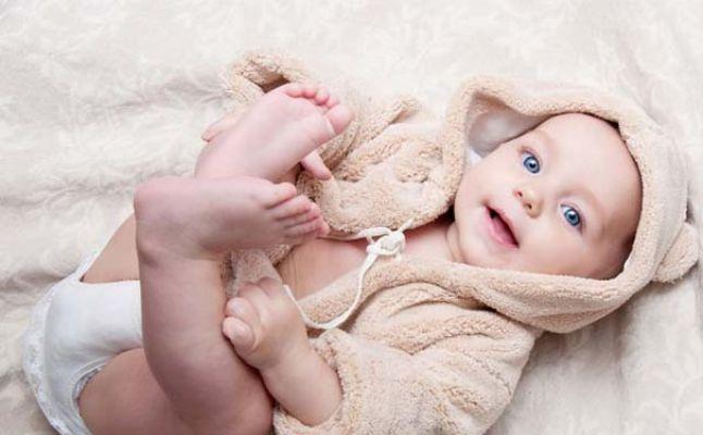 اسباب رائحة البراز الكريهة عند الاطفال