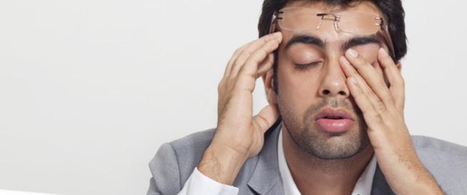 اسباب التعب والخمول المفاجئ