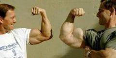 ما اسم أقوى عضلة لا إرادية في جسم الانسان ووظيفتها ؟