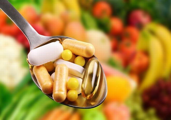 افضل وقت لتناول فيتامين سي