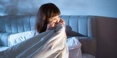 علاج الخوف عند الأطفال بالرقية الشرعية والقران