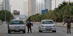تصريح تجول السعودية أثناء حظر التجوال