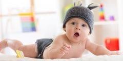 اسباب وعلاج الامساك عند الرضع في الشهر الخامس