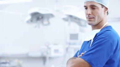 صورة ترتيب التخصصات الطبية حسب التقدير
