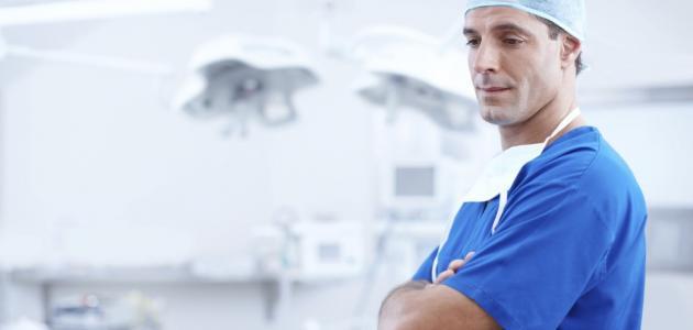 ترتيب التخصصات الطبية