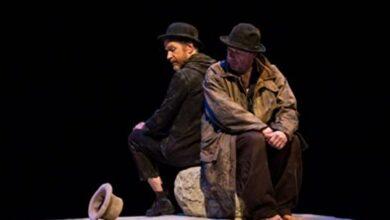 صورة تعرف على الرموز في مسرحية waiting for godot