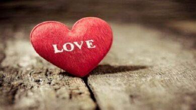 اسئلة عن الحب والفراق