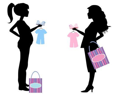 تحليل الكلور لمعرفة نوع الجنين
