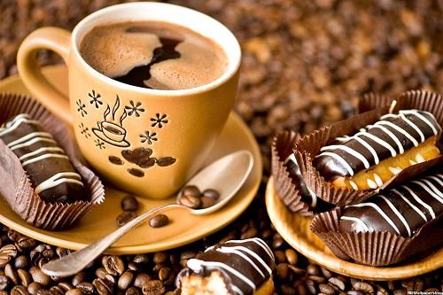 تجربتي مع قهوة لينجزي السوداء