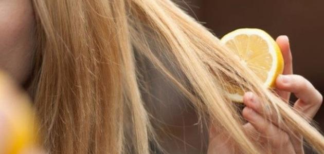 طريقة ازالة رائحة البيض من الشعر | الزيوت العطرية