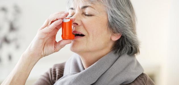 ادوية حساسية الصدرية عند الكبار