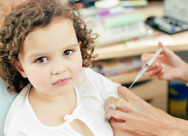 ارتفاع السكر المفاجئ عند الأطفال