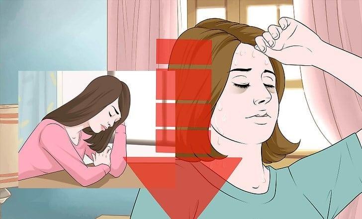 اعراض و اسباب الم الرحم بعد التبويض