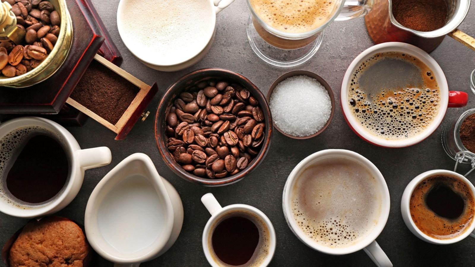 أهم أسماء القهوة العربية ومسميات القهوة حول العالم 2021
