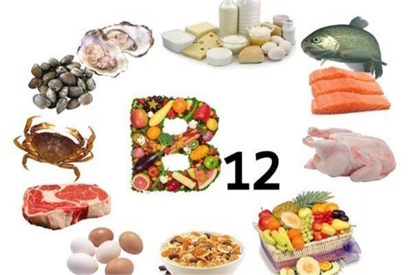 افضل وقت لتناول فيتامين ب12