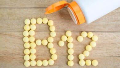 صورة افضل وقت لتناول فيتامين ب12 | هل يتعارض تناول الحديد مع فيتامين ب