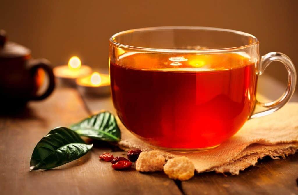 أهم فوائد الشاي الاحمر للتنحيف وما هي طرق تناوله بالتفصيل