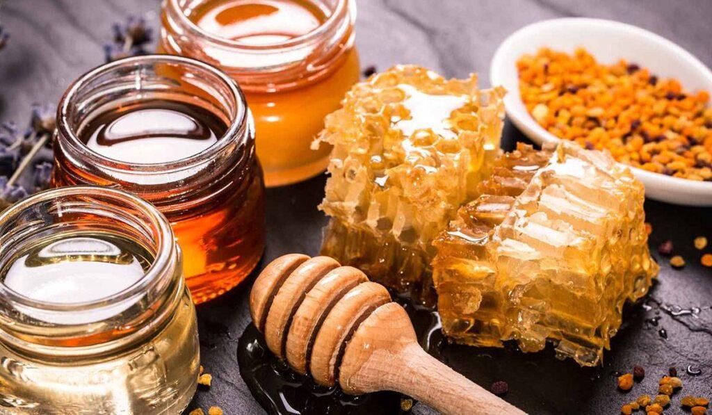 العسل يؤثر على الحامل