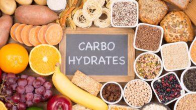 صورة مصادر الكربوهيدرات سريعة الامتصاص | الكربوهيدرات الصحية