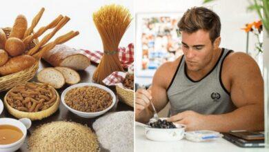 صورة فوائد الكربوهيدرات لكمال الاجسام | فوائد الكربوهيدرات لزيادة الوزن