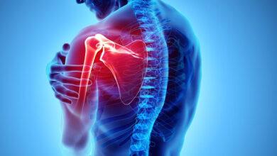 صورة اسباب الم الثدي الايسر والكتف | التهاب المرارة والانزلاق الغضروفي