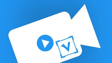 برنامج مسح الكتابة من الفيديو للأندوريد