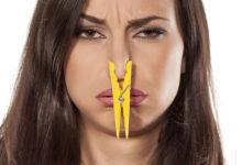 صورة علاج رائحة الشعر الكريهه بعد الاستحمام | رائحة الشعر الكريهة بعد البروتين