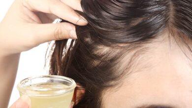 صورة افضل زيت لتنعيم الشعر وتطويله | فوائد زيت الخروع