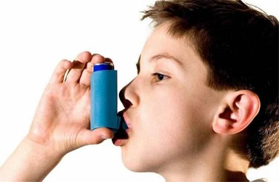 ضيق التنفس عند الاطفال بسبب البلغم
