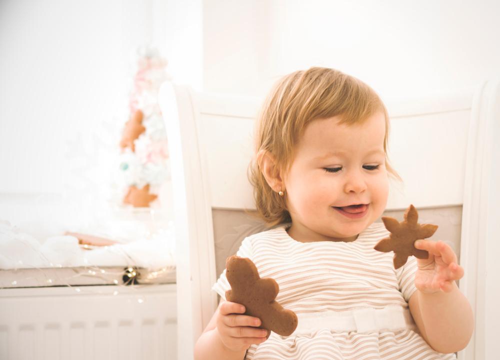 طعام الطفل بعمر سنة ونصف | أسباب نقص الوزن بالنسبة للطفل