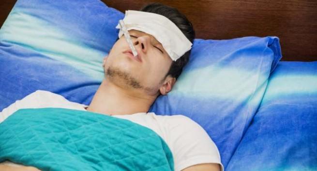 علاج السخونة الداخلية والصداع