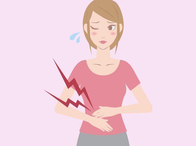 اعراض الدورة الشهرية اثناء الرضاعة