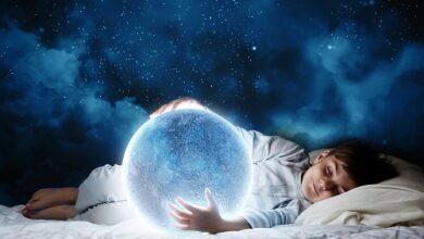 صورة ما هو تفسير حلم رجوع الميت للحياة لابن سيرين