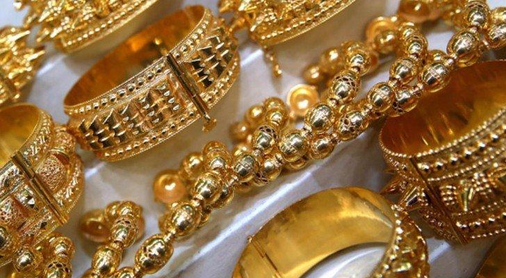 كيف تكون زكاة الذهب الملبوس