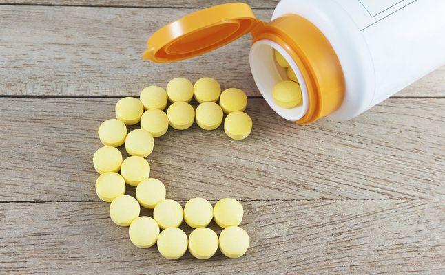 تجربتي مع شرب فيتامين سي الفوار للاطفال