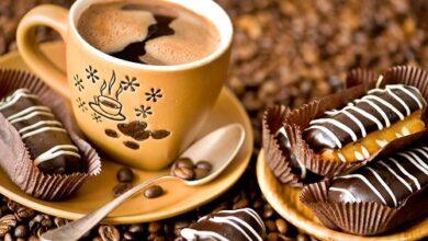 صورة قهوة لينجزي السوداء للتخسيس تجارب الأخرين
