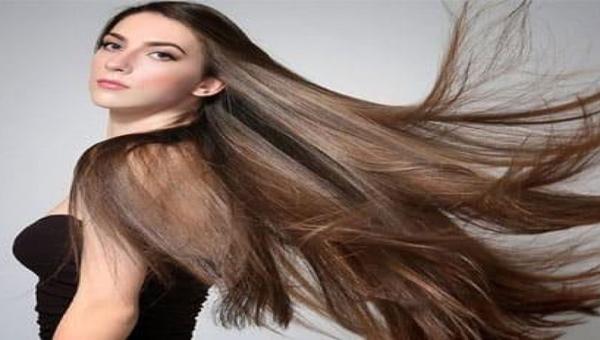 dream of long hair