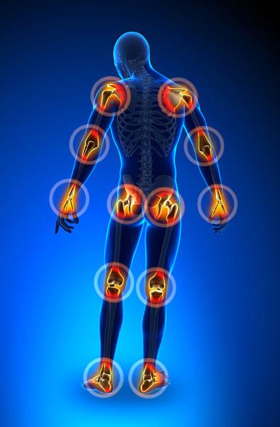 اسباب الام المفاصل المفاجئ | أسباب آلام المفاصل والعضلات