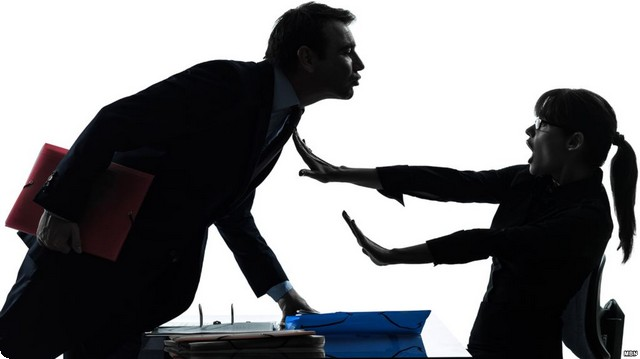 التحرش في المنام بشارة خير