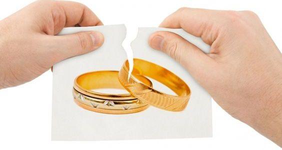 الطلاق في المنام بشارة خير | تفسير رؤية الطلاق لابن شاهين